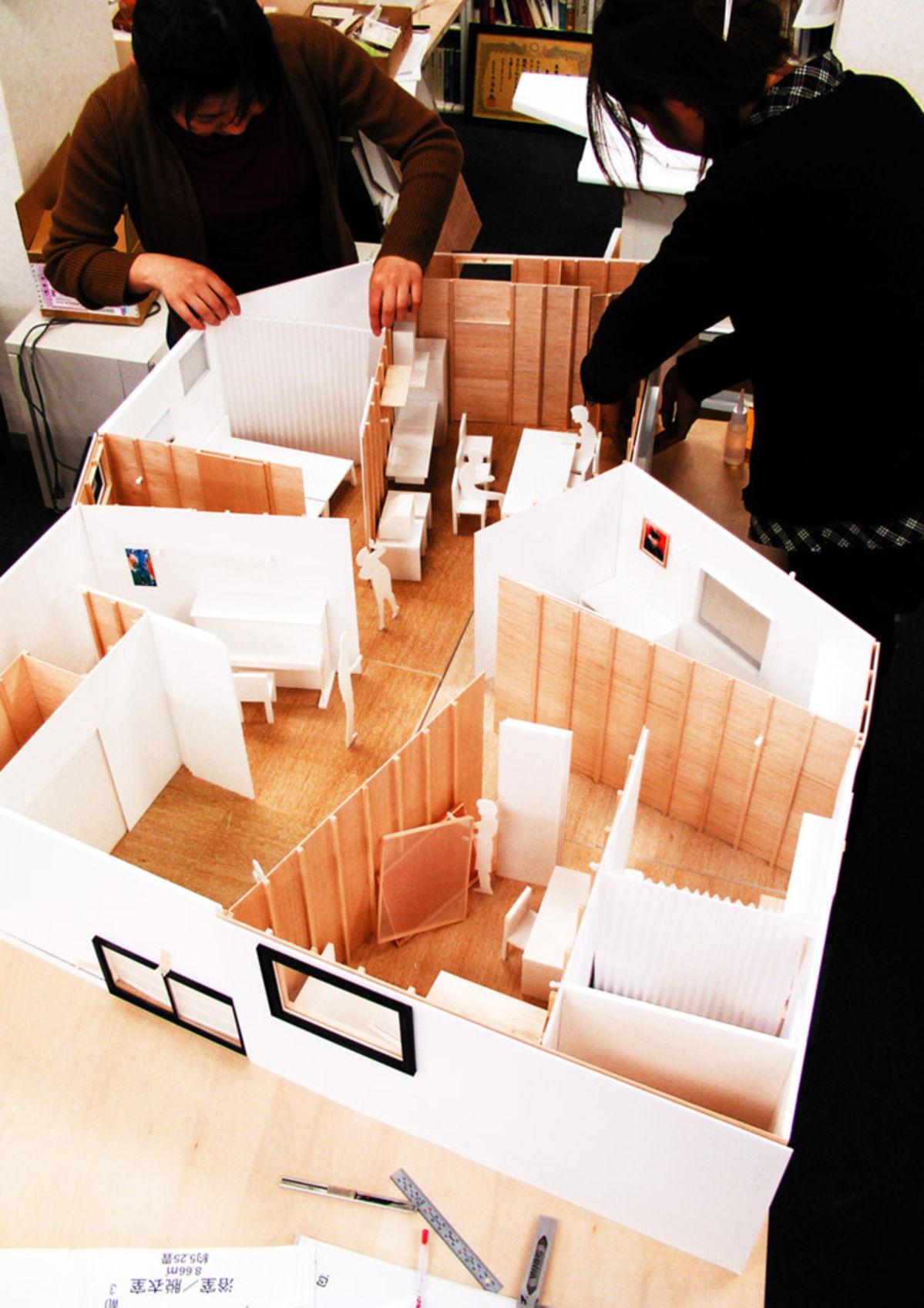 Sou Fujimoto Architects 183 T House 183 Divisare