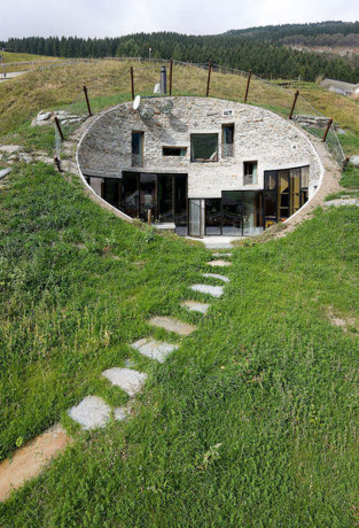Search Christian Muller Architects Iwan Baan 183 Villa