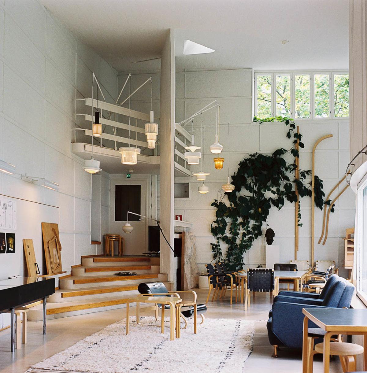 Alvar Aalto Chen Hao 183 Studio Aalto 183 Divisare