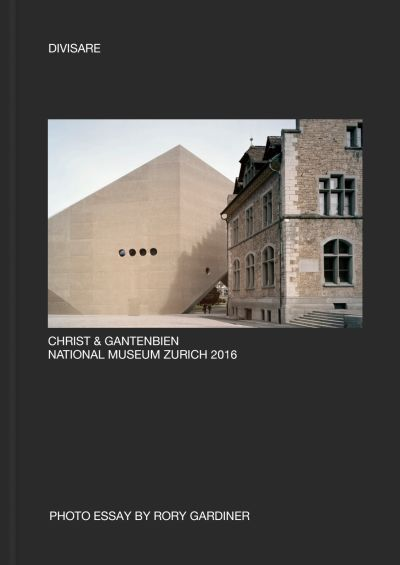 Christ gantenbein national museum zurich 2016 photo essay by rory gardiner