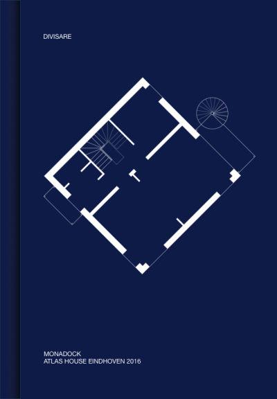 Monadnock atlas house eindhoven 2016