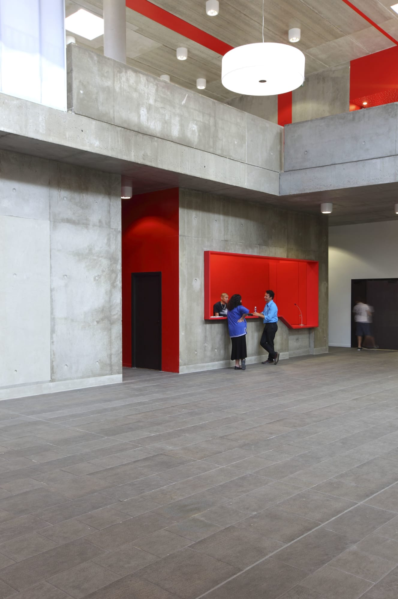 La Maison Du Monde Bilbao gaëtan le penhuel architectes, david cousin marsy · maison