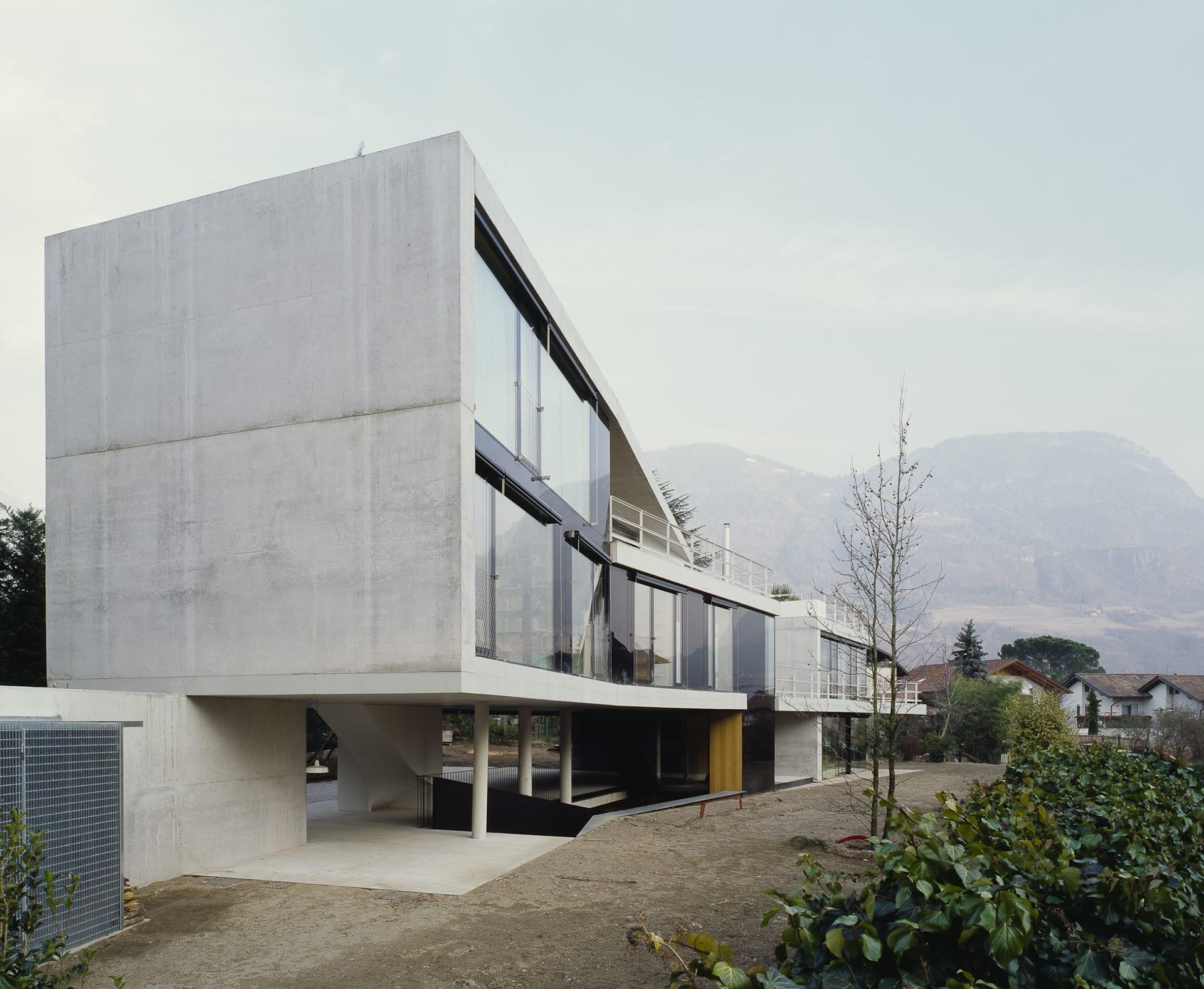 Rainer Köberl Silvia Boday Lukas Schaller Casa