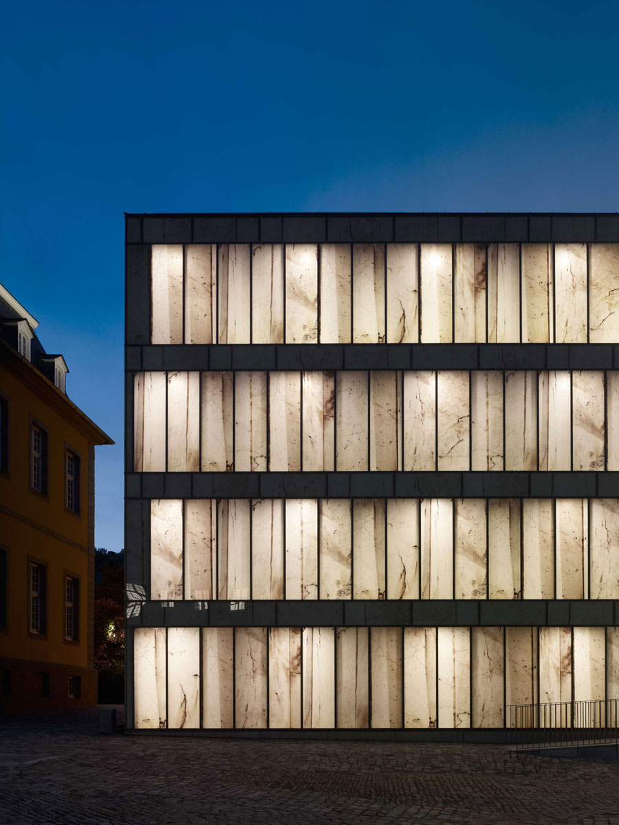 MAX DUDLER, Stefan Müller · Folkwang Library · Divisare