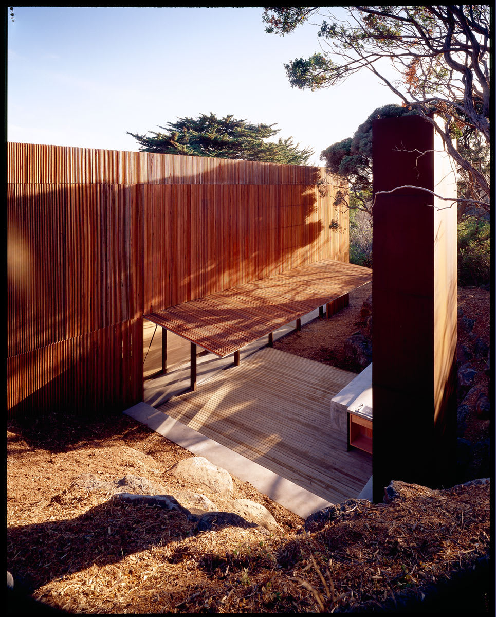 Sean Godsell Architects, Earl Carter · Peninsula House