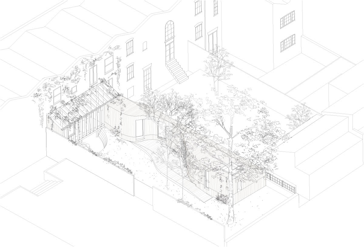 6a Architects Tree House Divisare