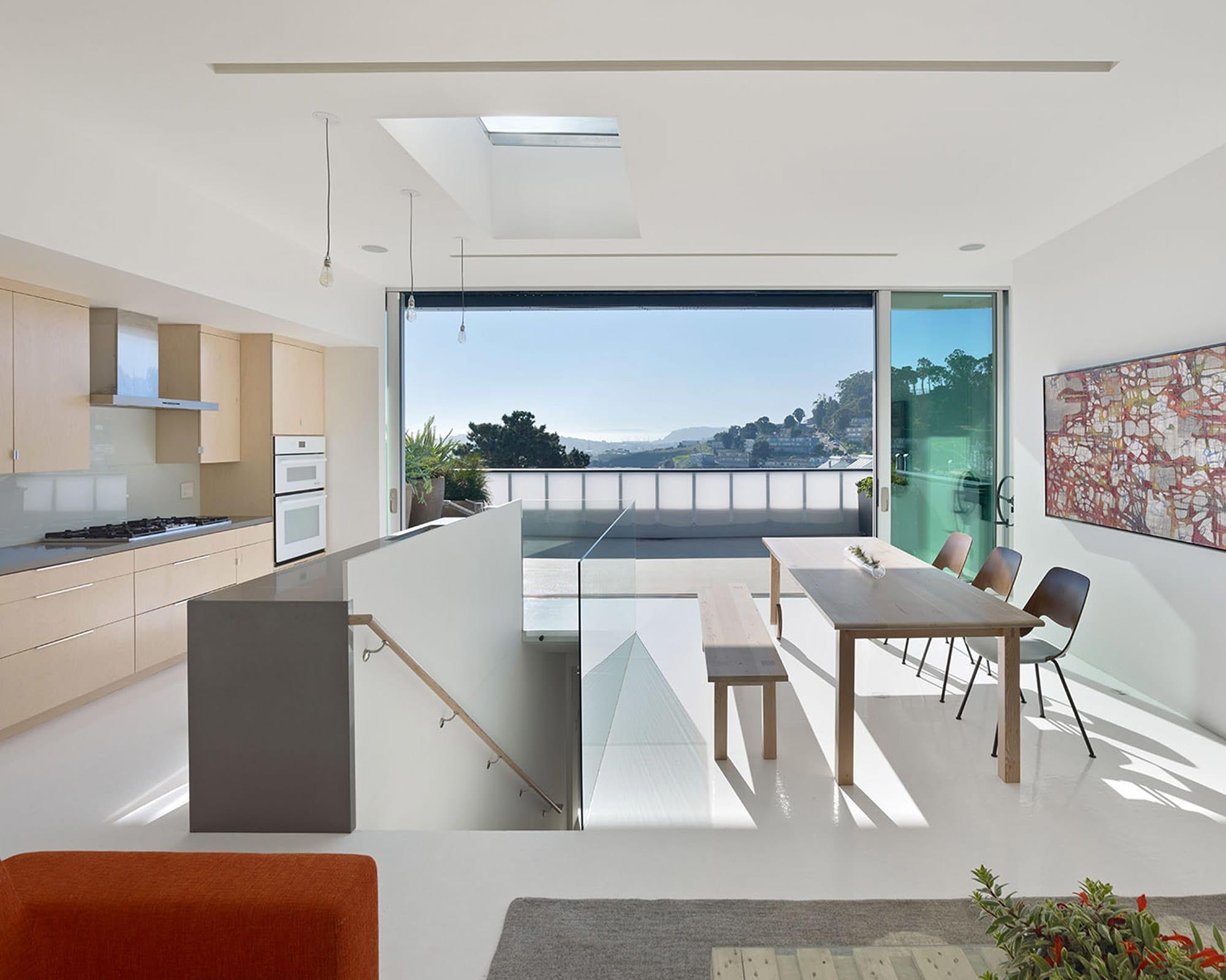 Mork Ulnes Architects Bruce Damonte 183 20th Street 183 Divisare