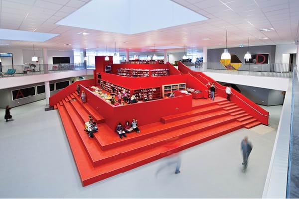 Arkitema Architects · The North Star School · Divisare