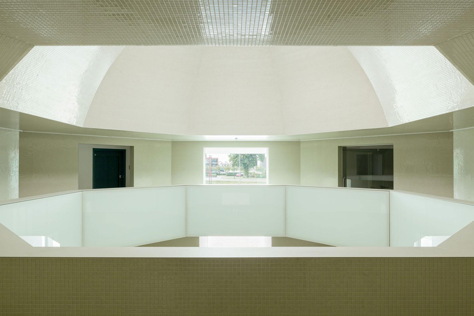 Atelier Du Luminaire Toulouse atelier kempe thill, ulrich schwarz · transformation of the