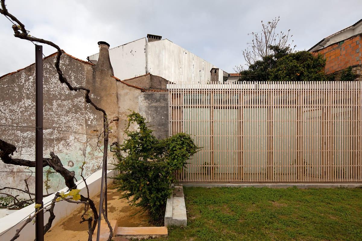 Casa Della Carta Padova joão mendes ribeiro, global arquitectura paisagista