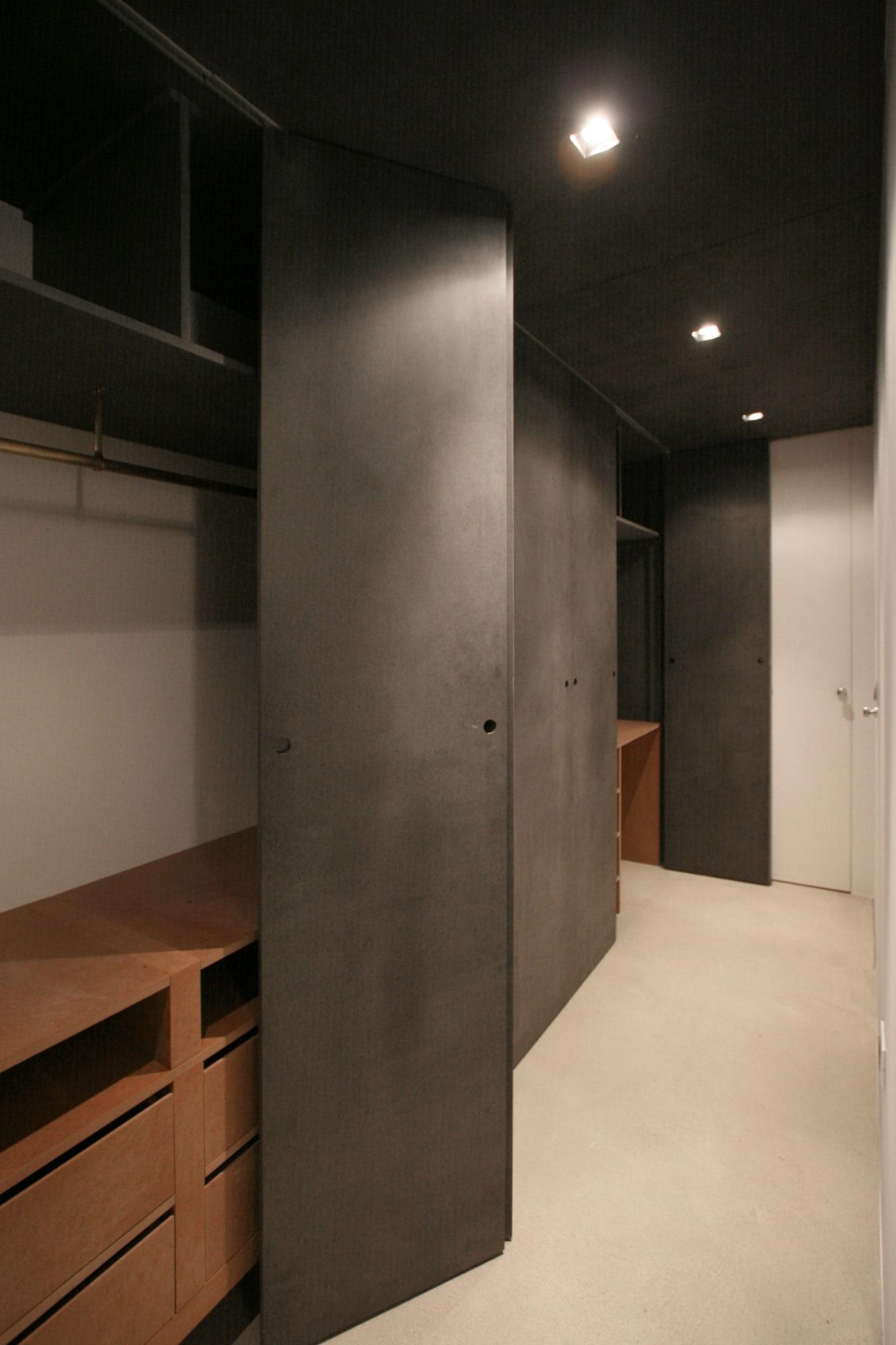 Casa 60 Mq Pianta dare-architettura · casa anselmo · divisare