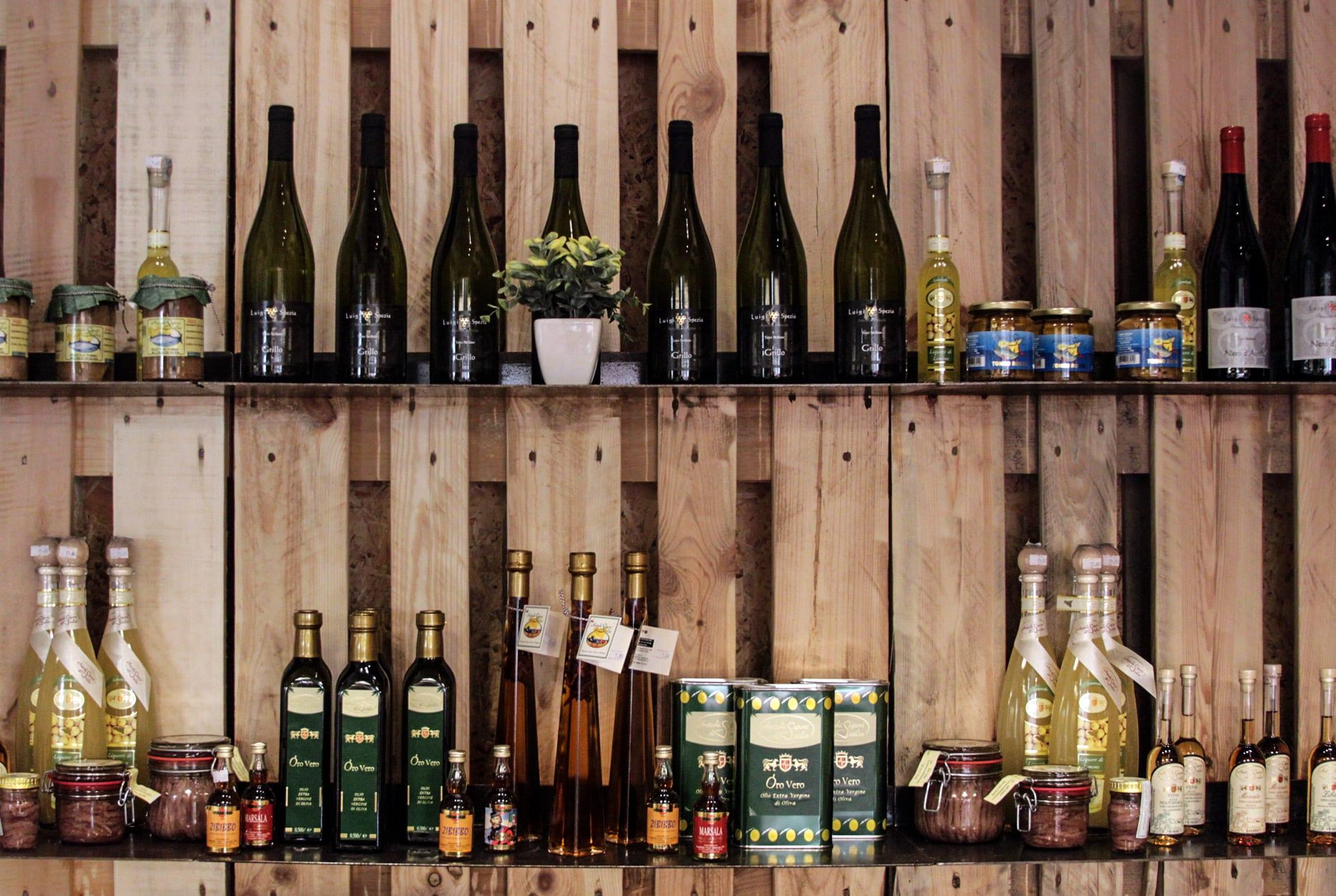Bar Arredati Con Pallet saverio francesco tallarita · garibaldi 58 market · divisare