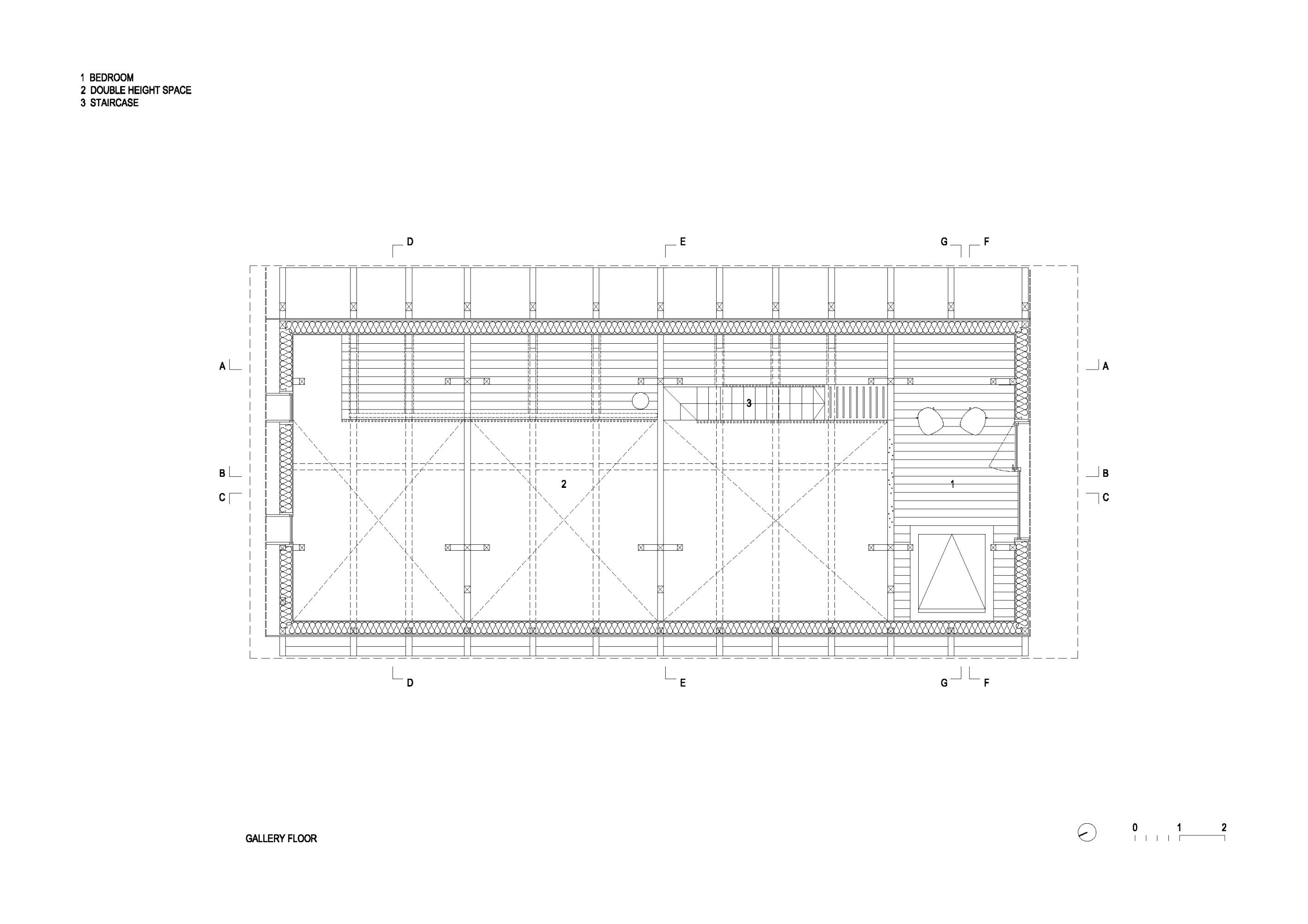Ofis Arhitekti, Tomaz Gregoric · Alpine Barn Apartment ...