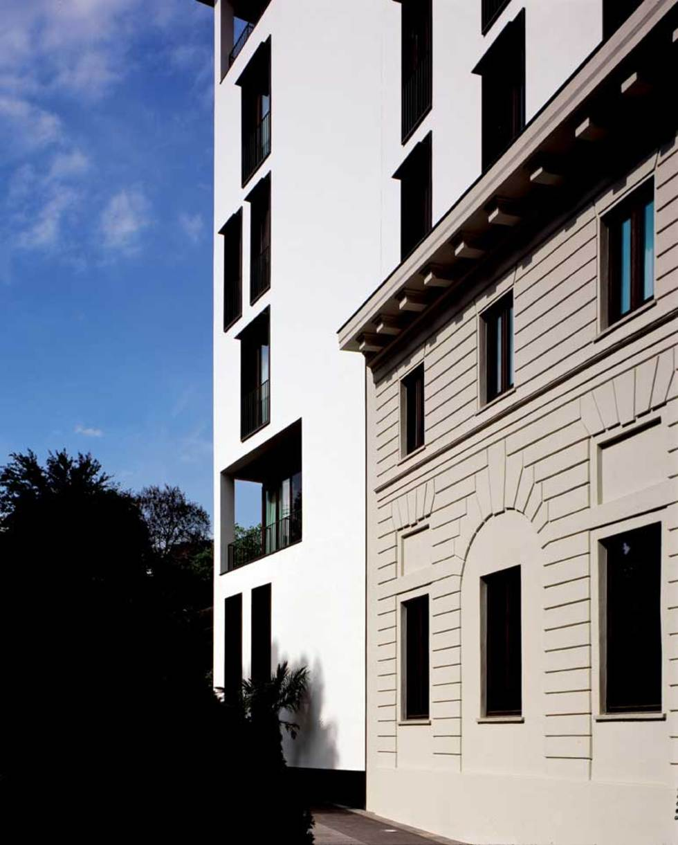 Antonio Citterio Patricia Viel Leo Torri Hotel Bulgari
