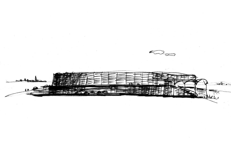 Alessandra Bianchi Architetto michele de lucchi, alessandra chemollo · aquae pavilion