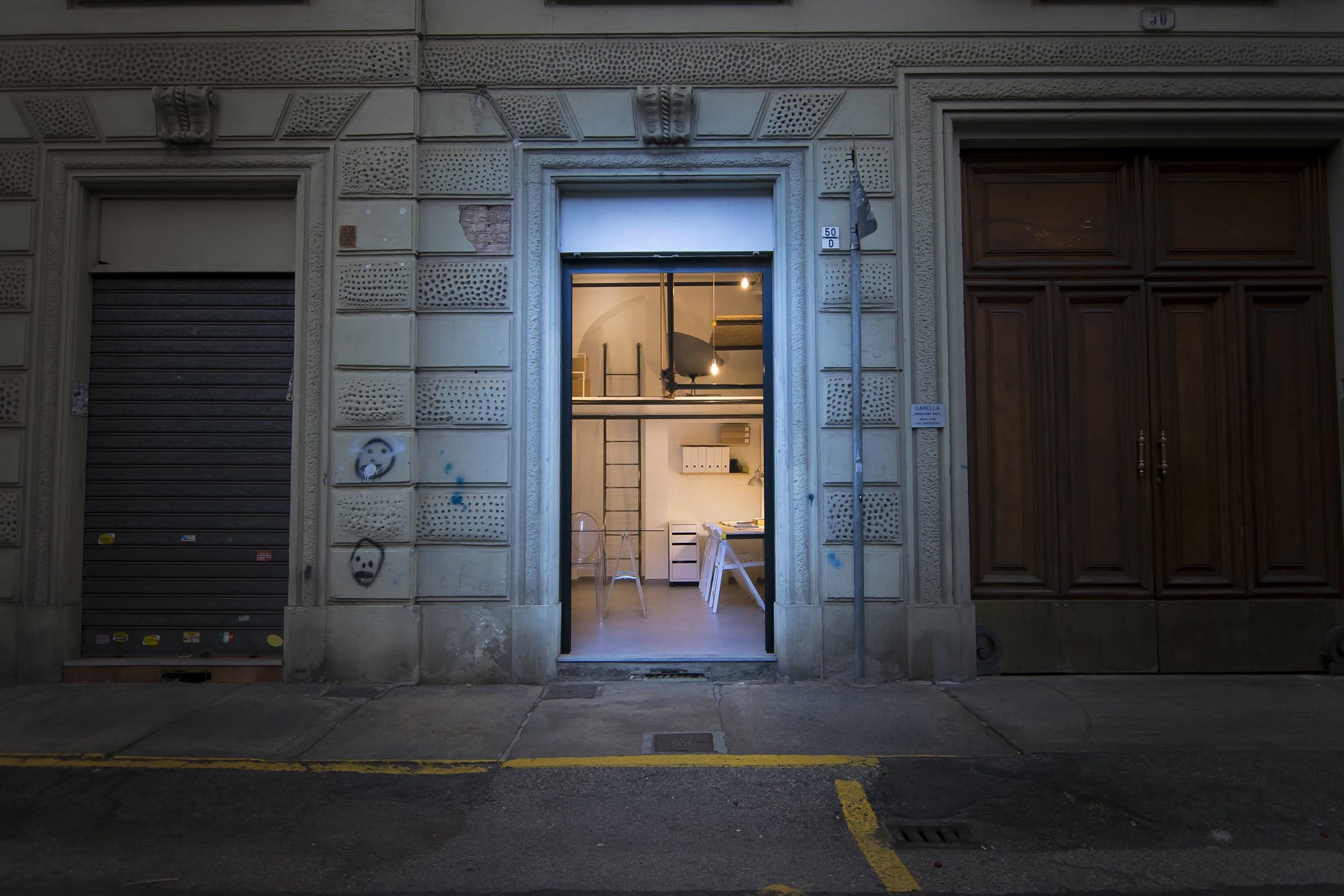 Spazio Italiano San Francisco r3architetti · spazio r3 · divisare