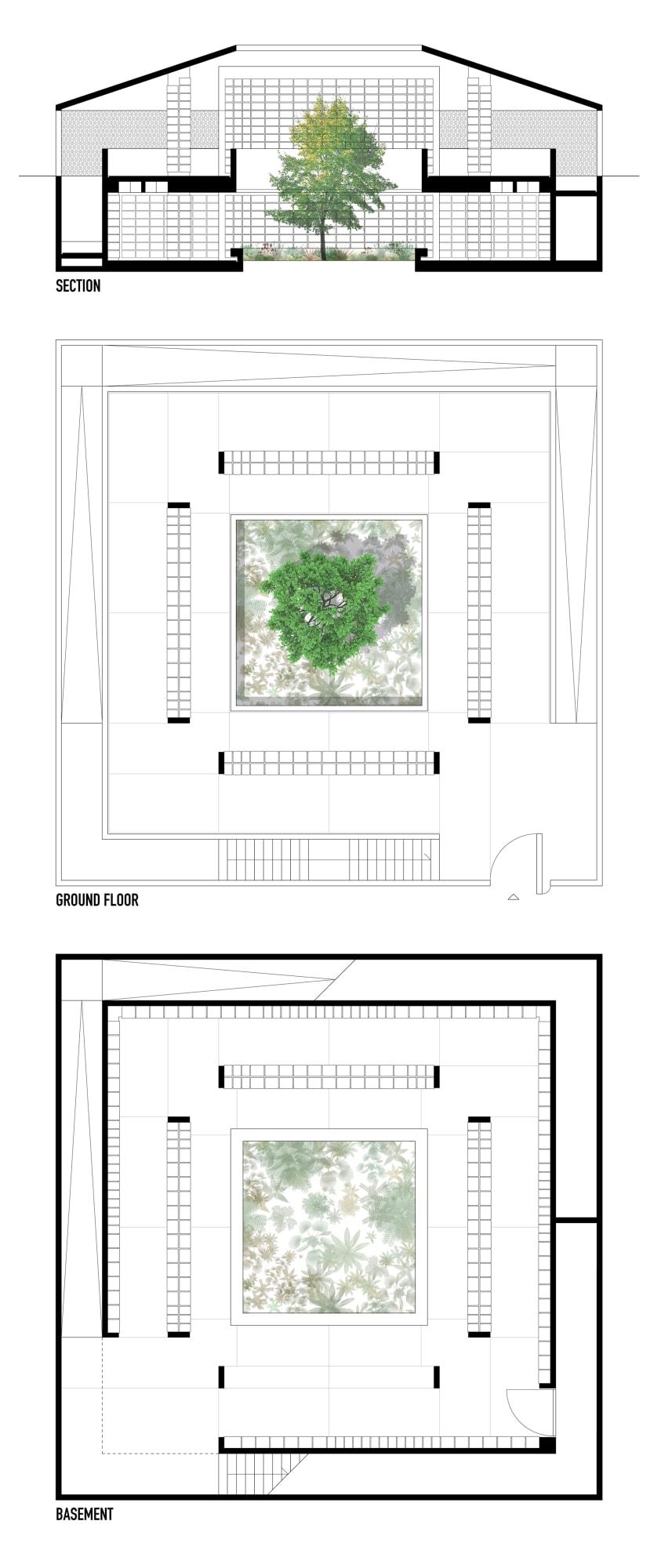 CN10ARCHITETTI · Concorso d'idee per la progettazione del ...