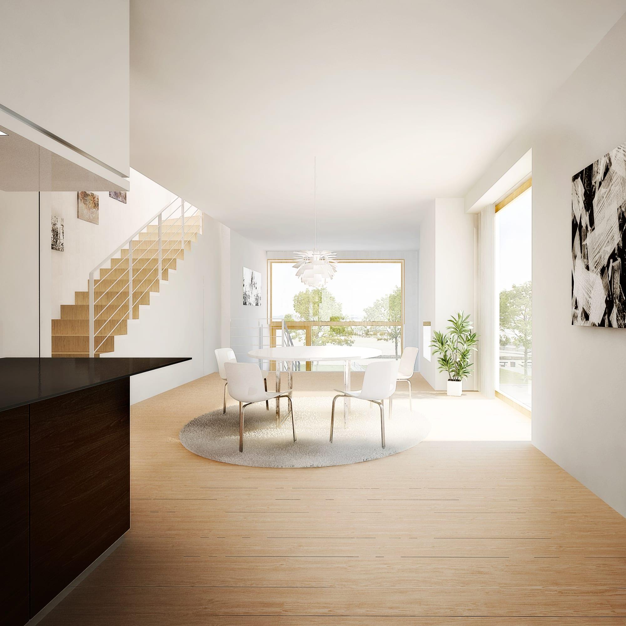 Schmidt Hammer Lassen Architects · Strandpromenaden Urban