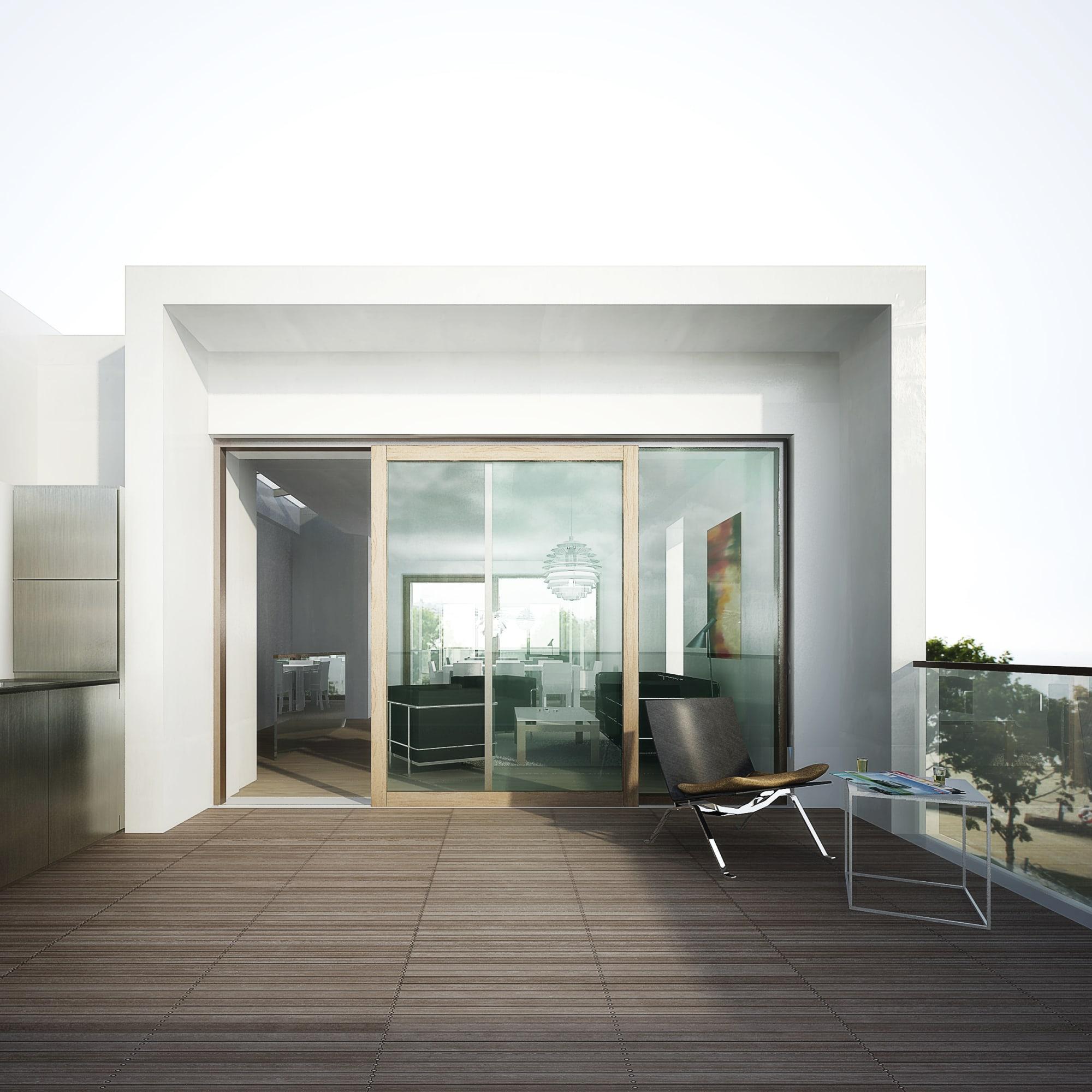 Patrician Apartments: Schmidt Hammer Lassen Architects · Strandpromenaden Urban