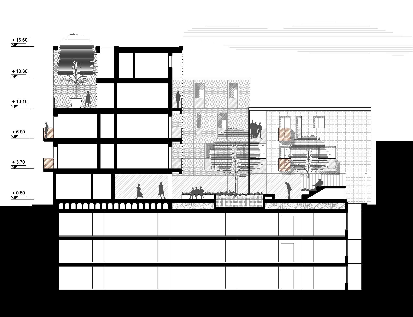 dapstudio / elena sacco - paolo danelli · STUDENT HOUSING ...