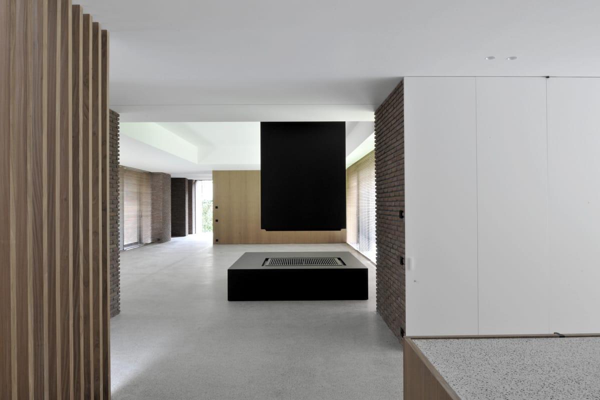Vincent Van Duysen, Koen Van Damme · BA Residence · Divisare