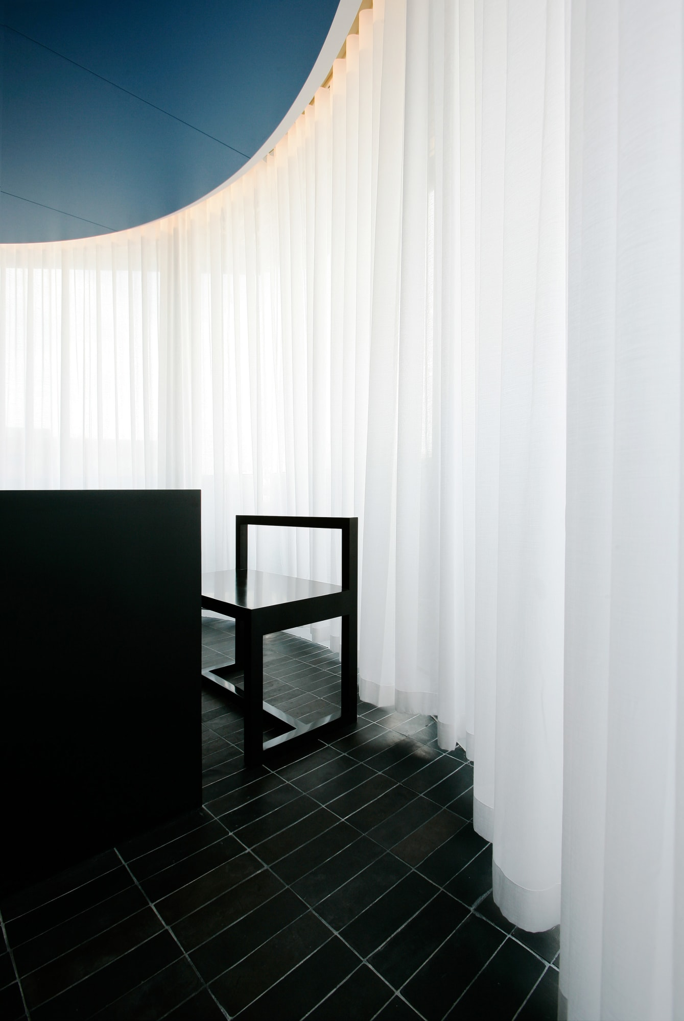 David Chipperfield Architects · Hotel