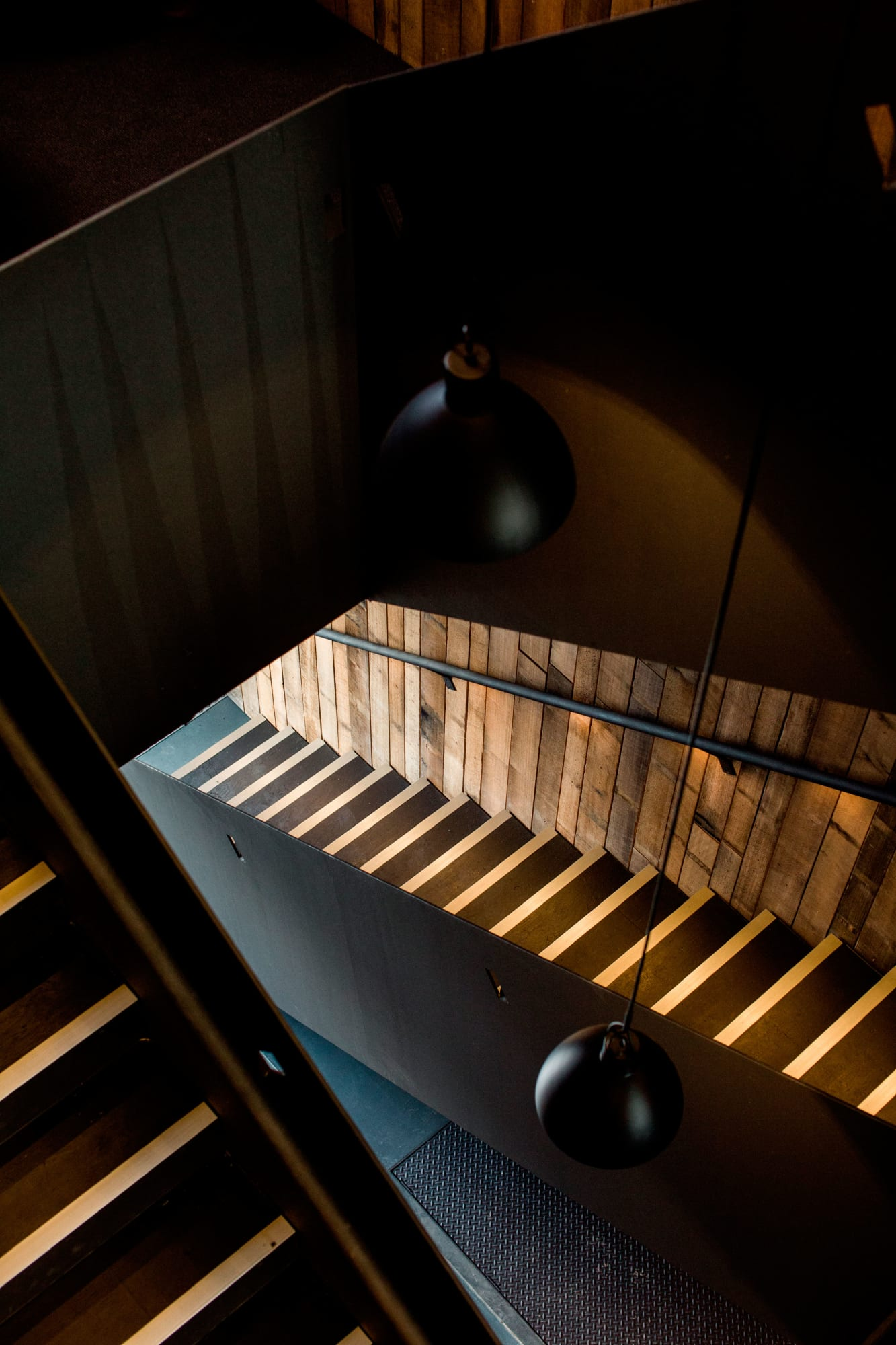 Cumulus Studio, Adam Gibson, Stuart Gibson, Sharyn Cairns