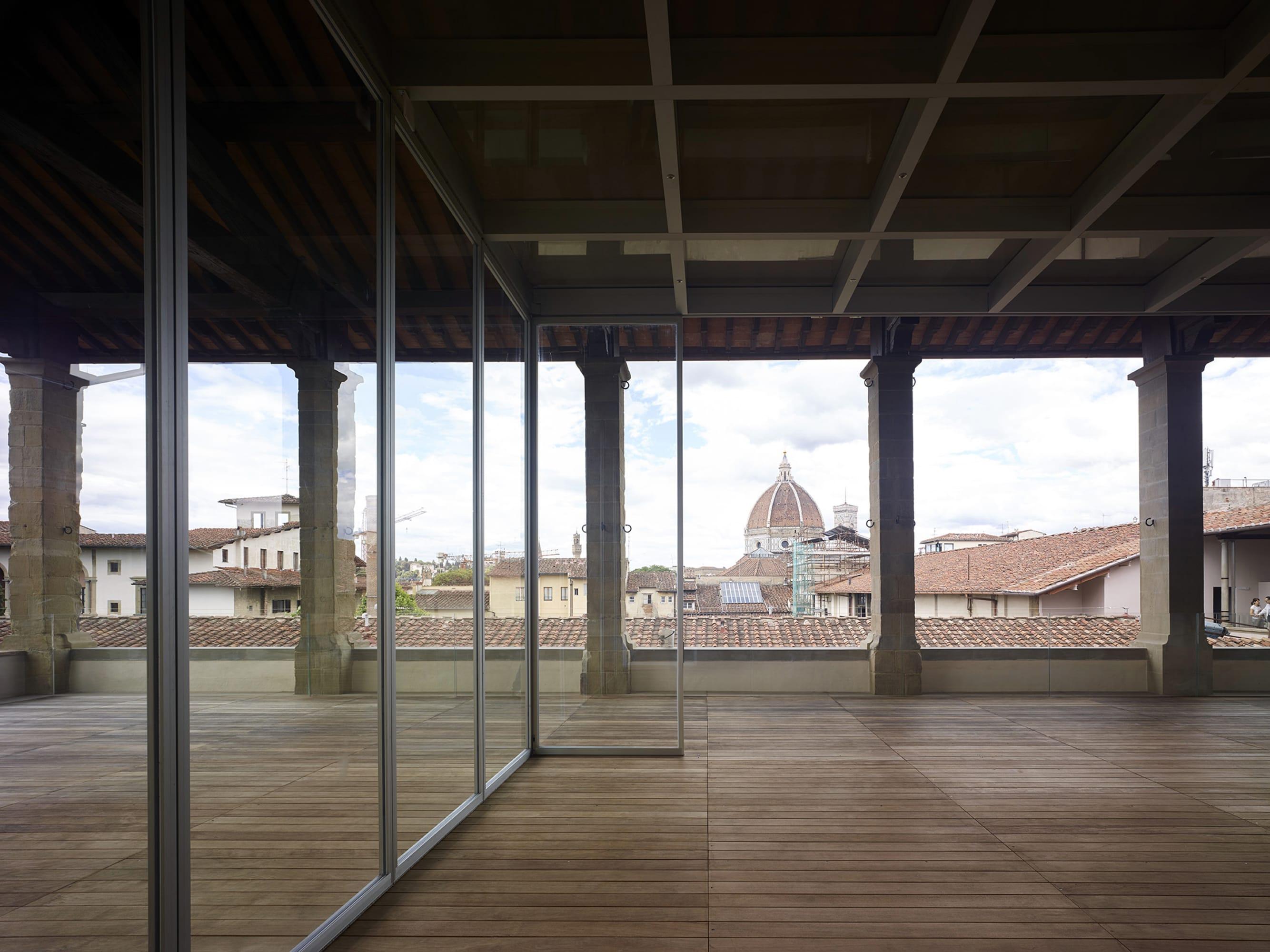 Ipostudio Architetti Eutropia Pietro Savorelli Il Caffè