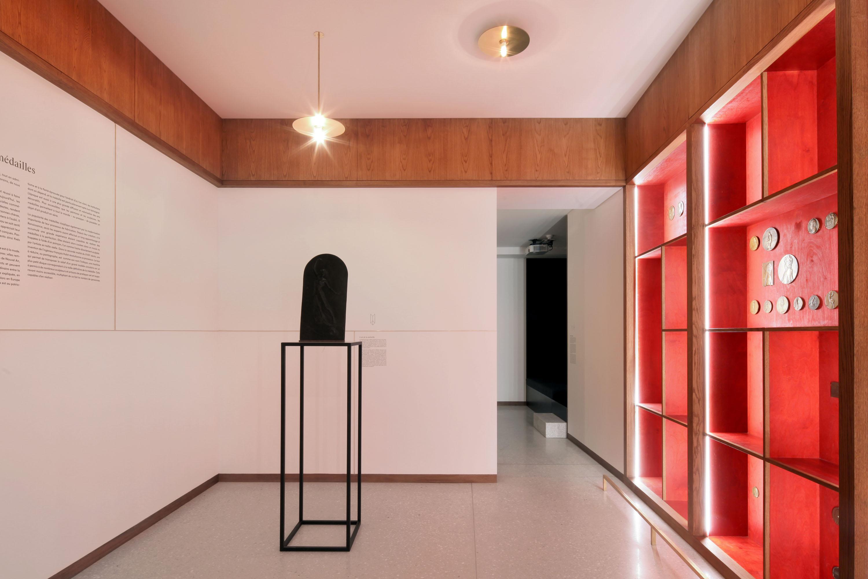 La Maison Du Monde Bilbao bureau nord, maxime delvaux · maison losseau · divisare