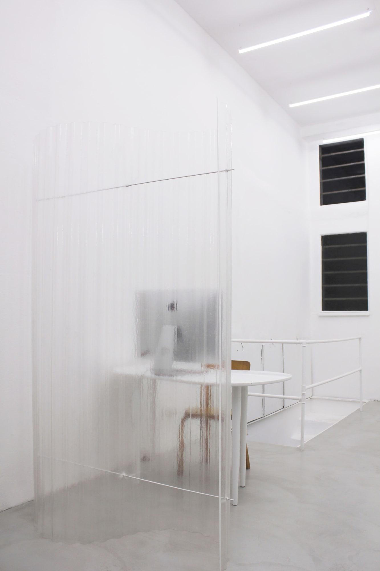 Spazio Italiano San Francisco studio modulo · spazio sunnei · divisare