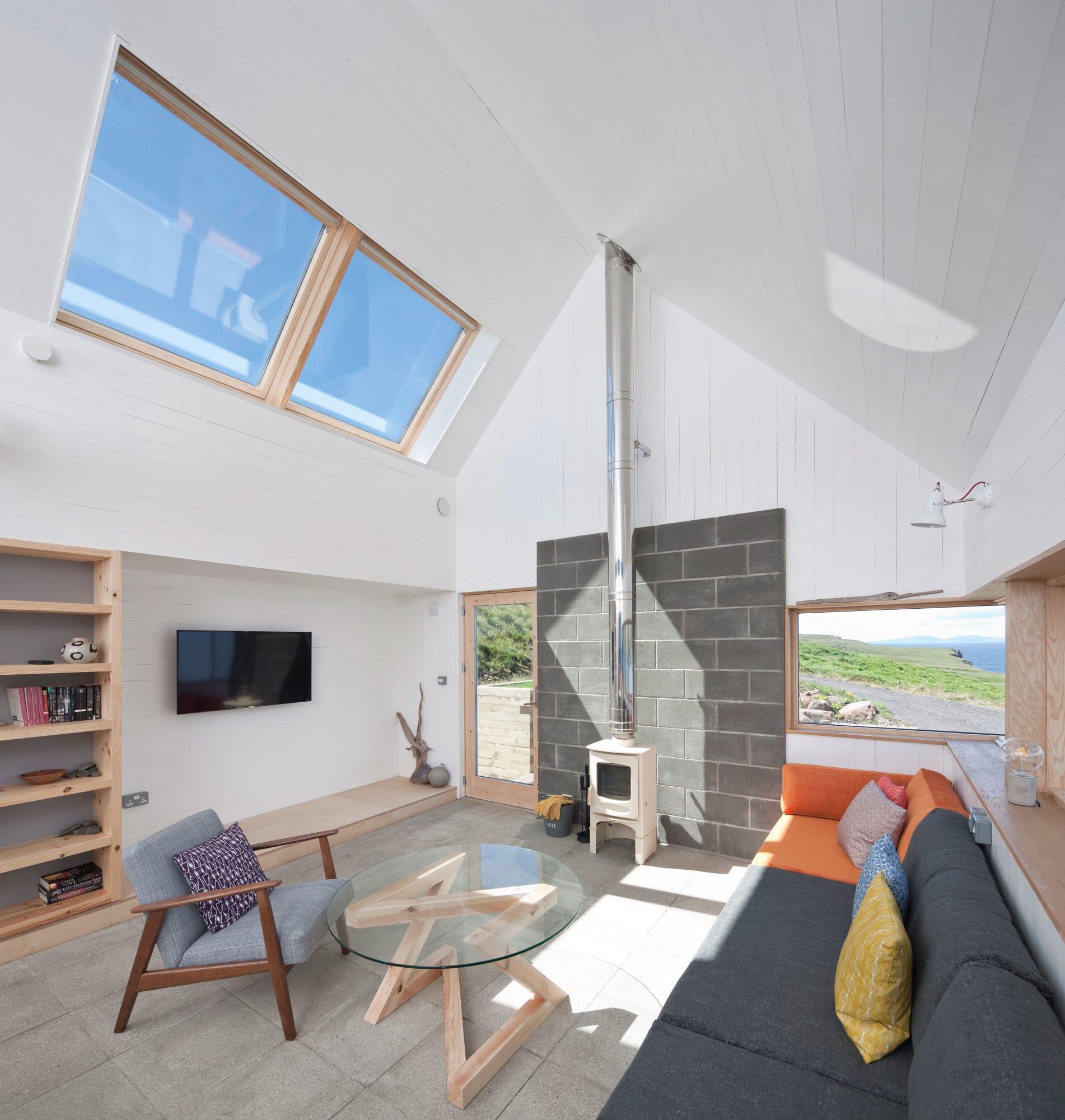 Rural Design David Barbour Tinhouse Divisare