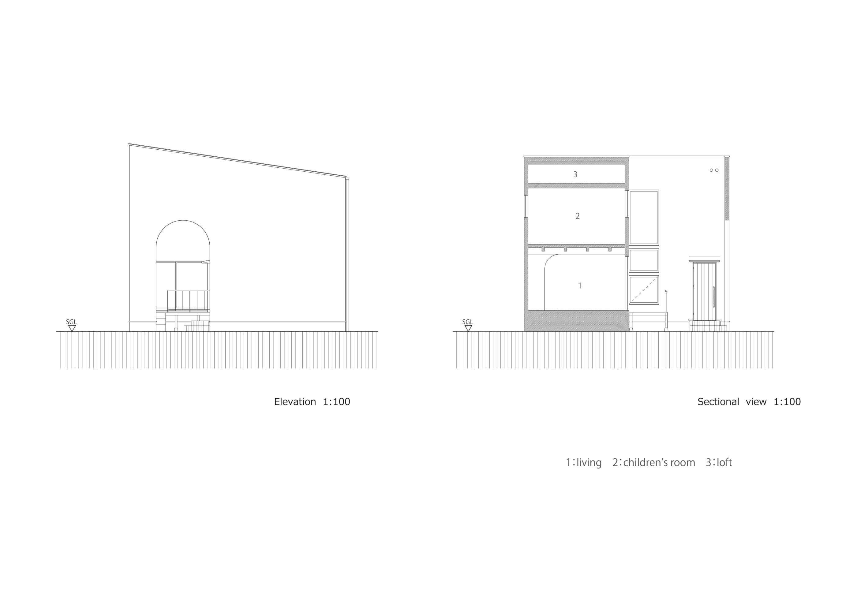 Alts Design Office Otsu House Divisare