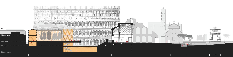 Fabio Fabbrizzi Paredes Pedrosa Arquitectos Project For
