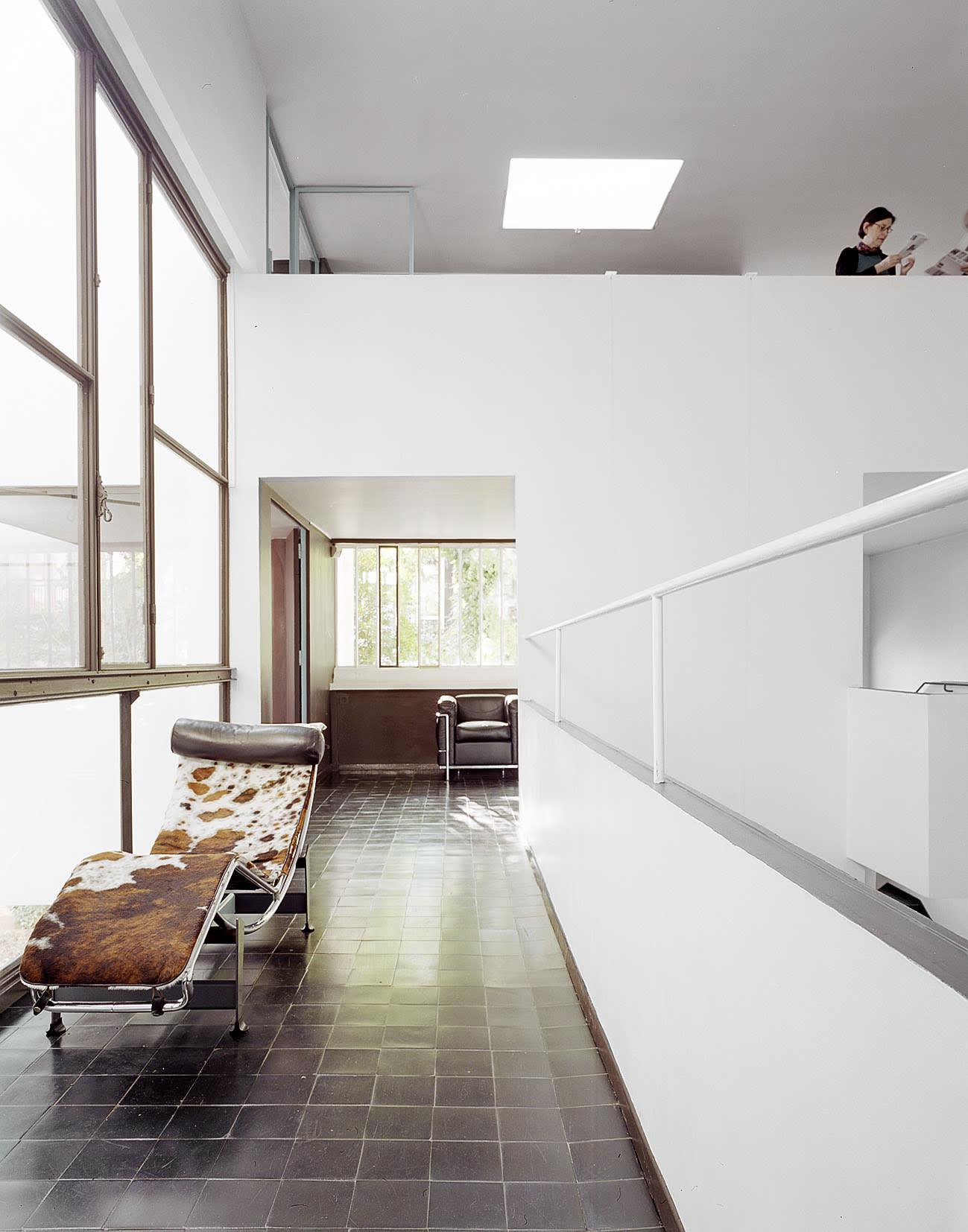 Maison La Roche Corbusier Paris le corbusier, hiepler, brunier, · maison la roche-jeanneret