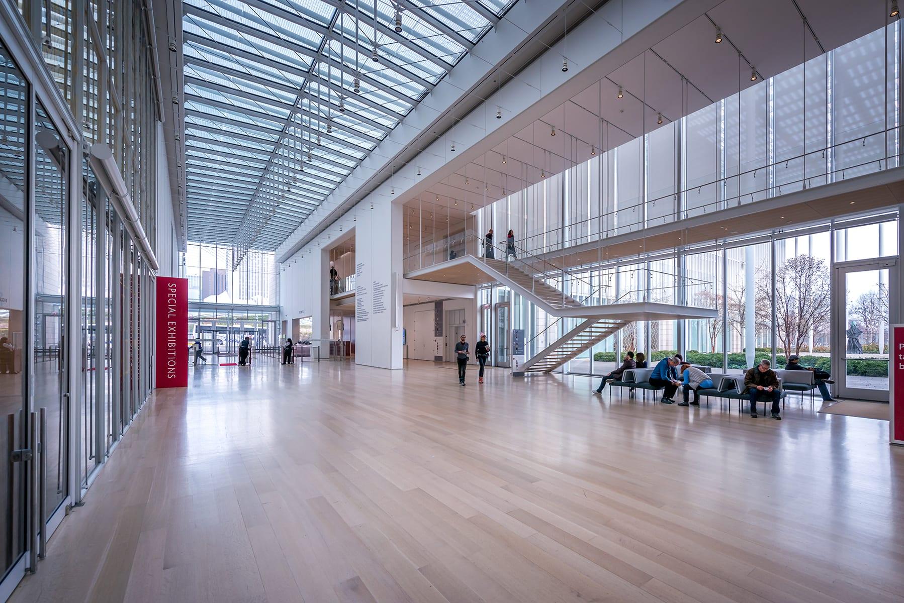 Rpbw Pygmalion Karatzas Modern Wing At The Art Institute Of Chicago Divisare