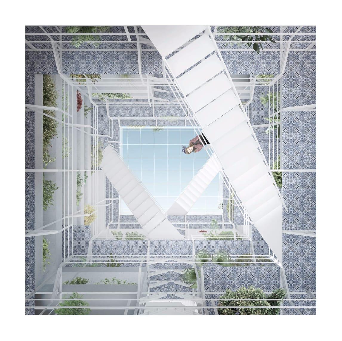 Architettura Del Verde arcipelago - architettura collettiva · del verde · divisare