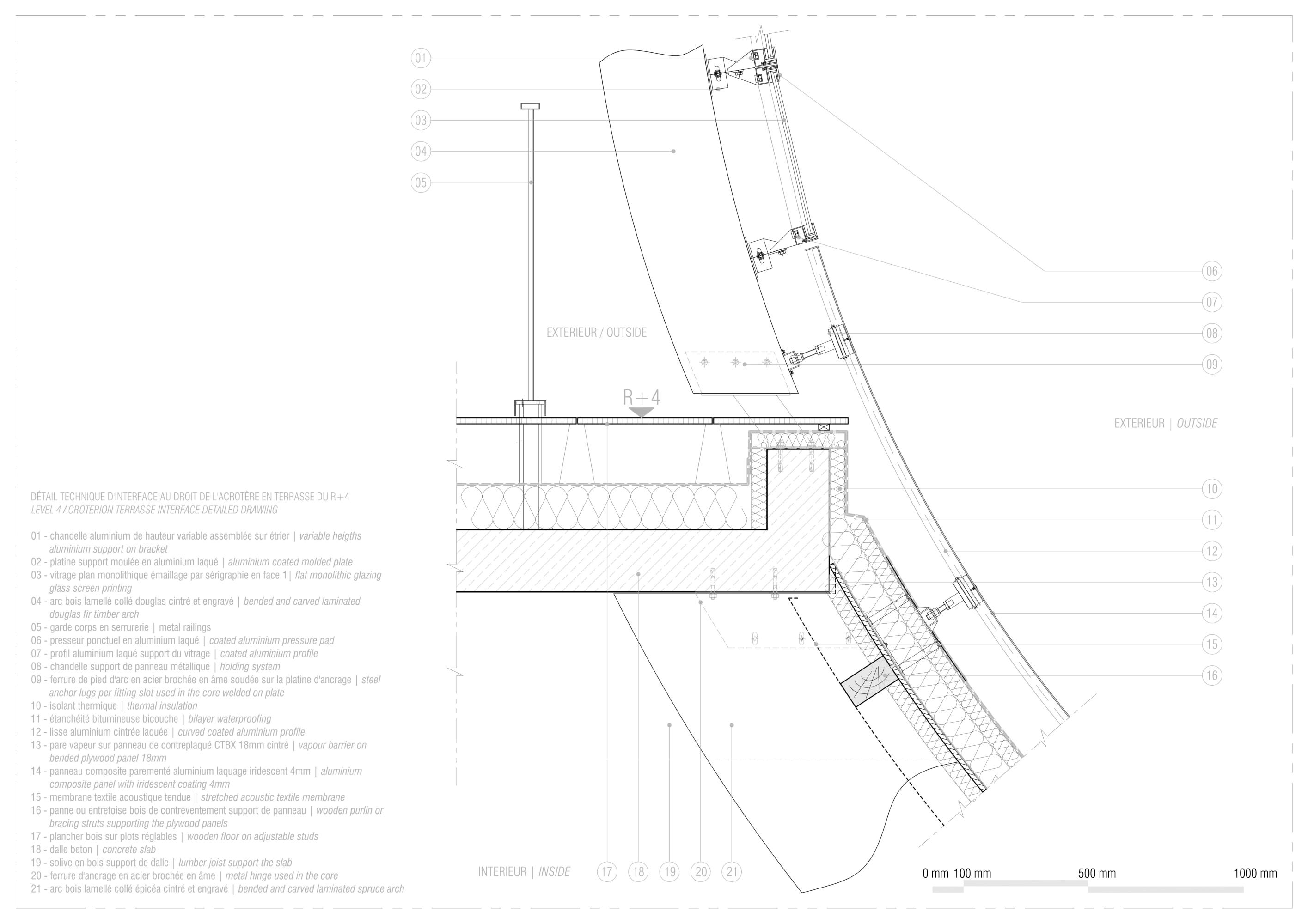 Xtu Architects Patrick Tourneboeuf Julien Lanoo La Cité