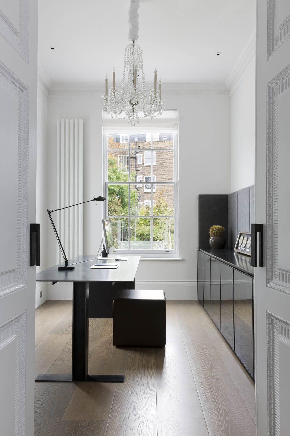 MARIO MAZZER · Private House in London · Divisare