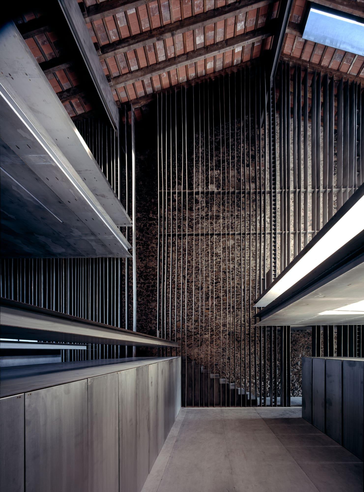 RCR arquitectes, Hisao Suzuki, Eugeni Pons · Entremuros