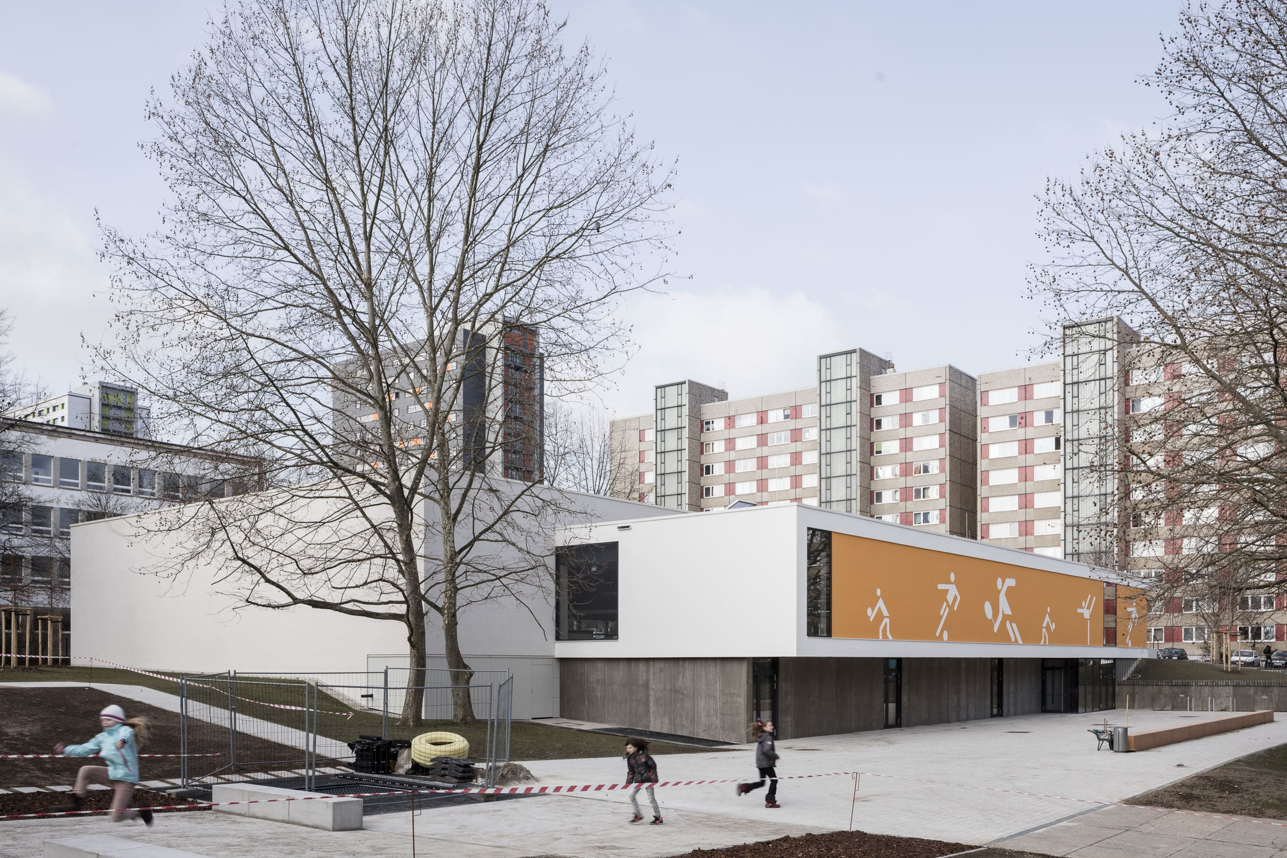 117 Grundschule Dresden