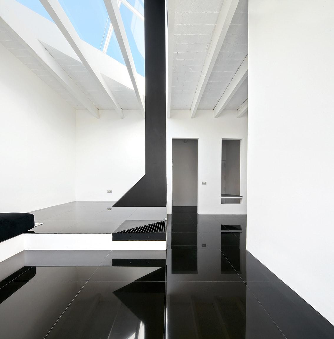 Arquitectura-G, José Hevia · Raval Loft · Divisare