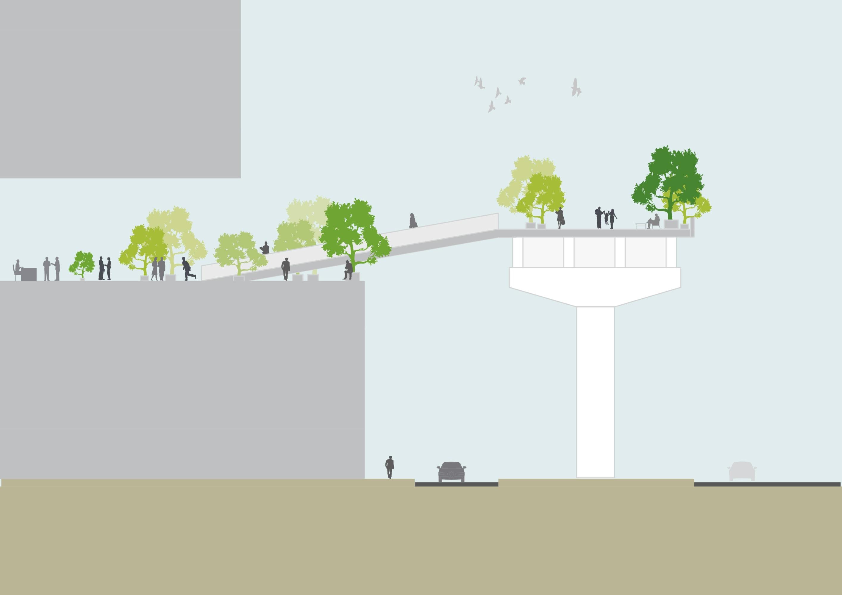 MVRDV, Ossip van Duivenbode · Seoullo Skygarden · Divisare