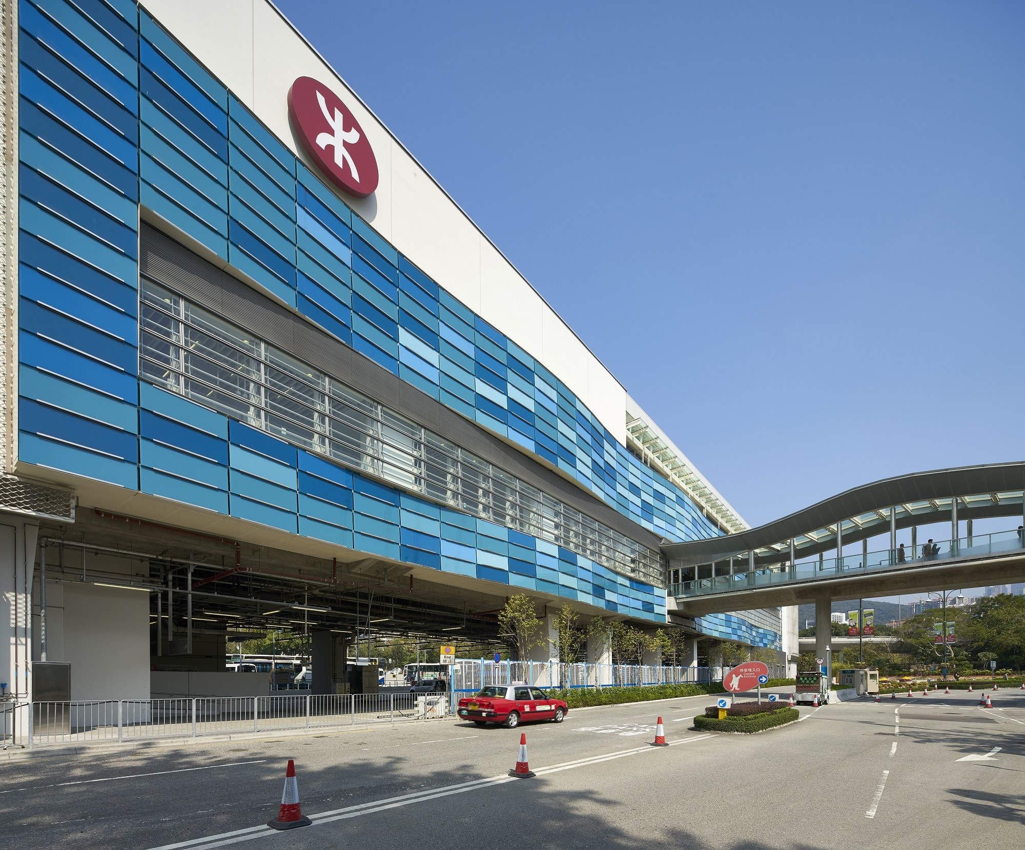 Aedas · More Aedas-designed infrastructure projects begin