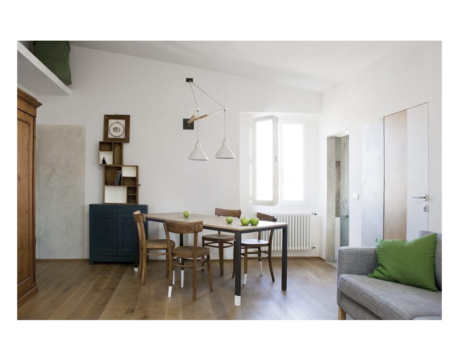 Domestica Interior Design.Lorenzo Tognocchi Domestica Divisare