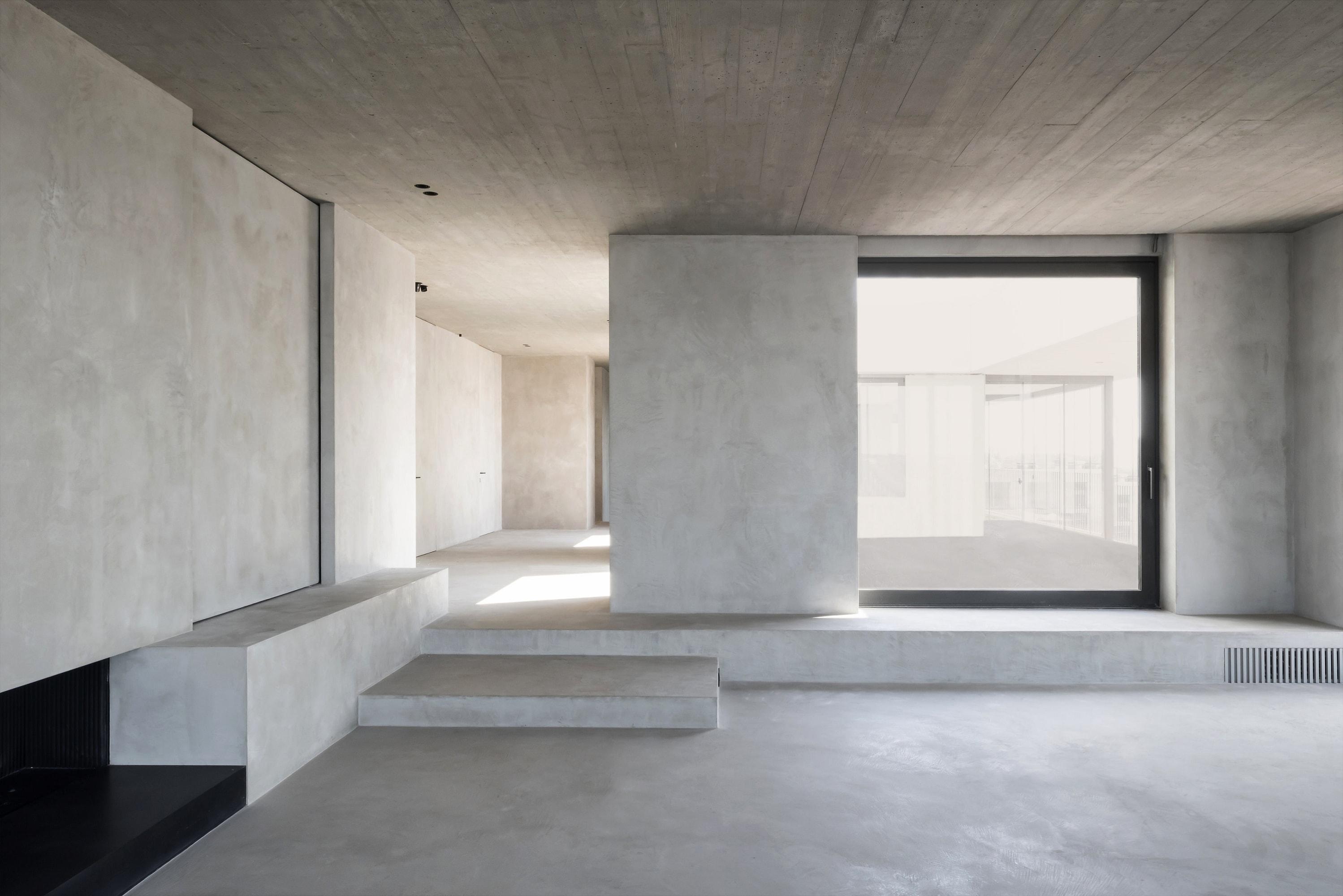 Vincent Van Duysen, Koen Van Damme · C Penthouse · Divisare