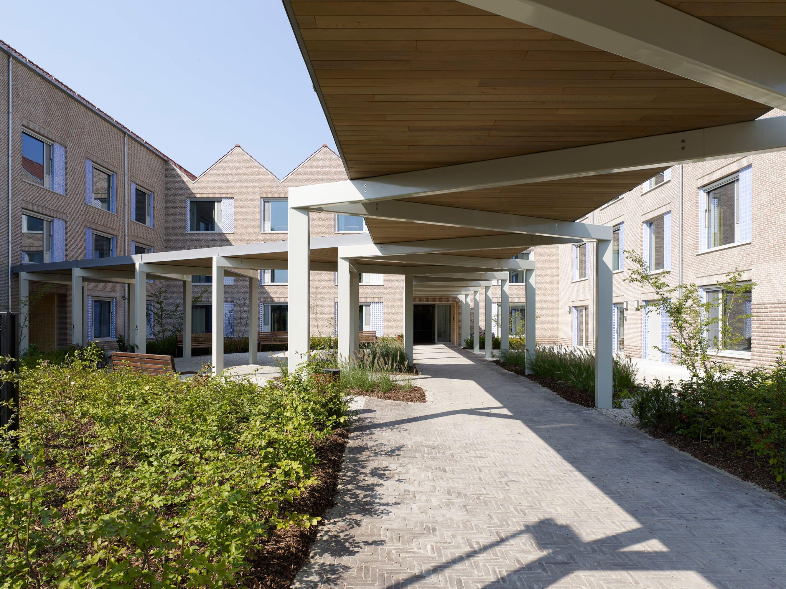 Sergison Bates Architects Kristien