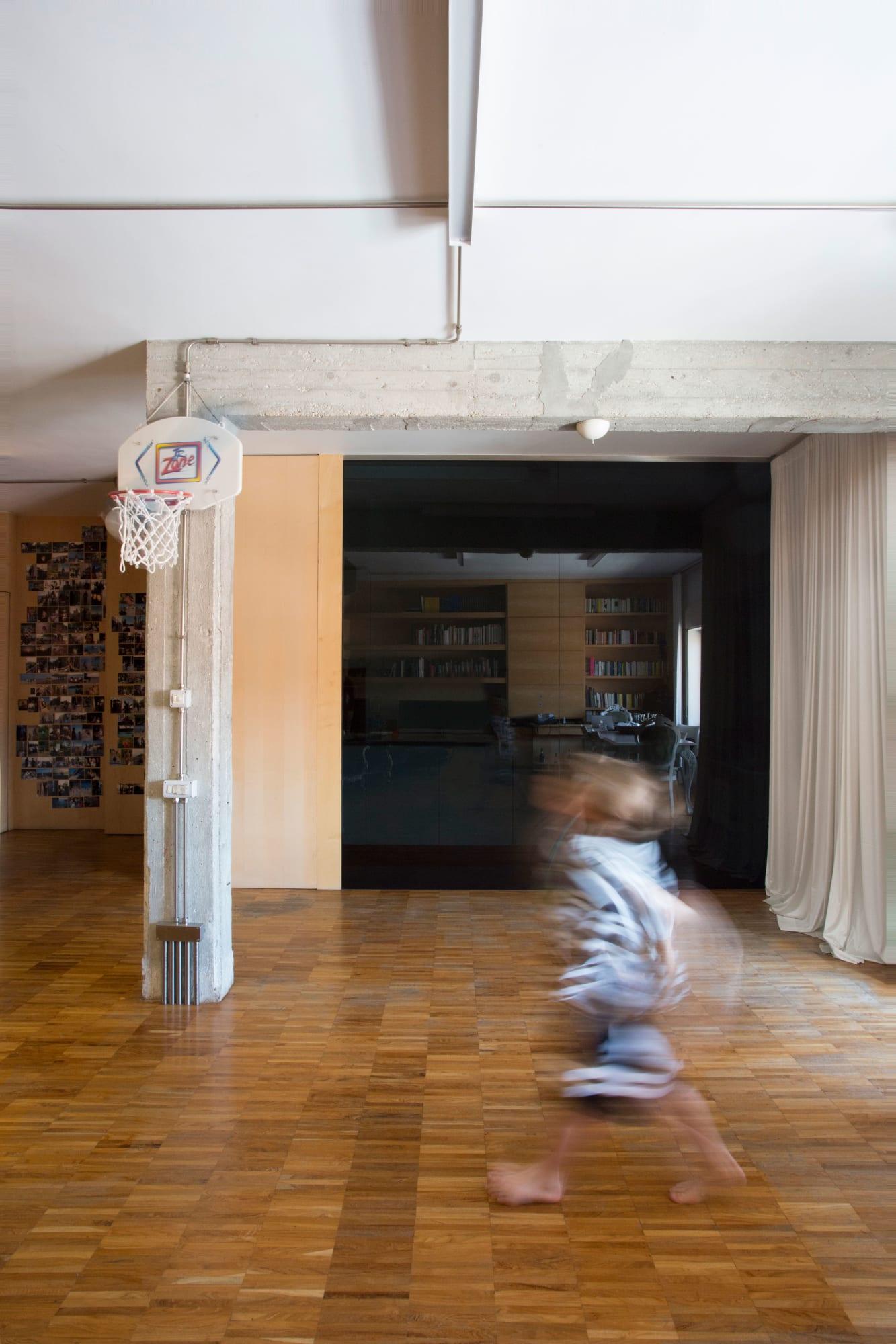 Beniamino SERVINO, atelier XYZ · GS Apartment · Divisare