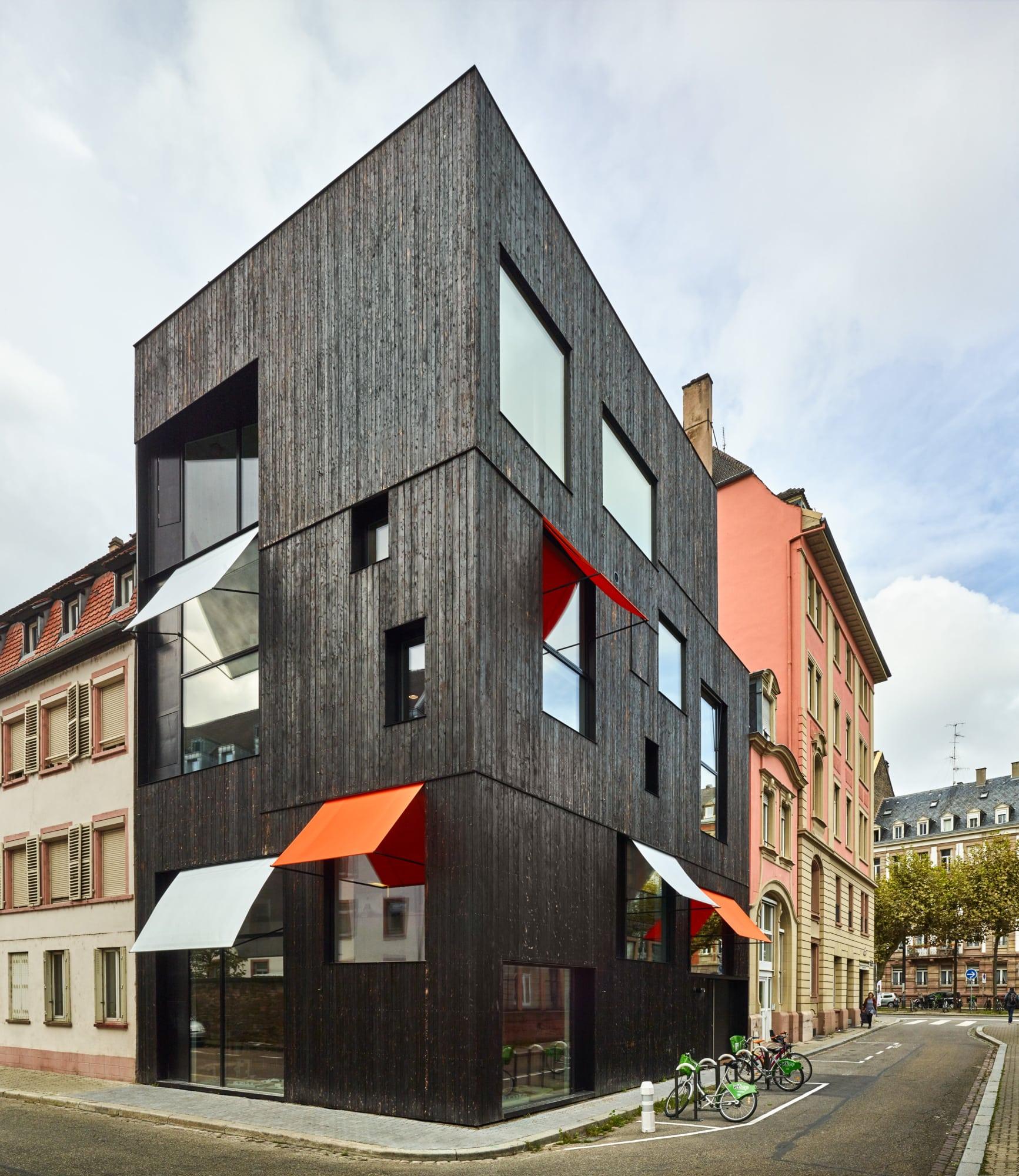 100 Remarquable Conseils Cabinet D Architecte Strasbourg