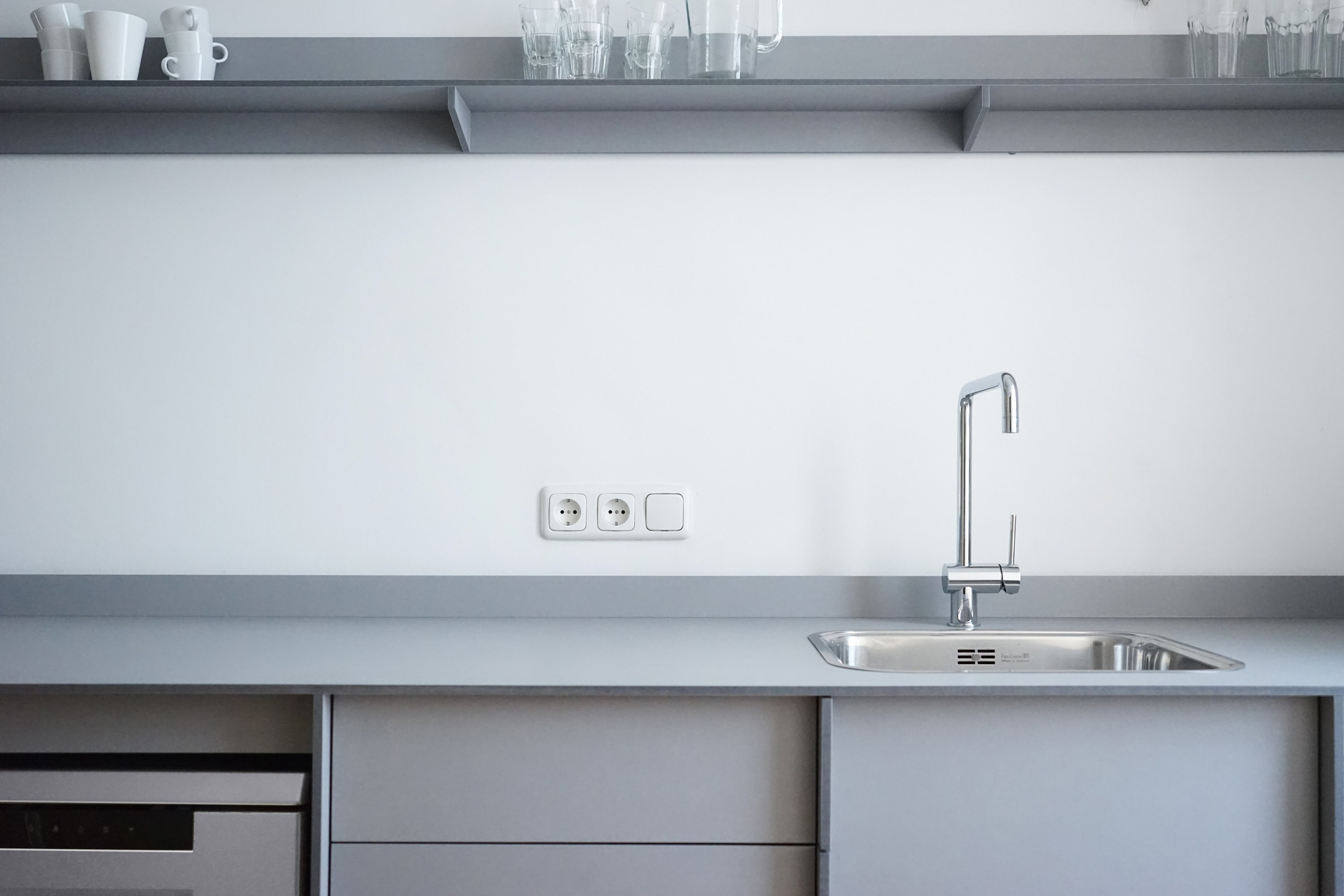 Atelier For Movable And Non Movable Objects Office Kitchen Divisare