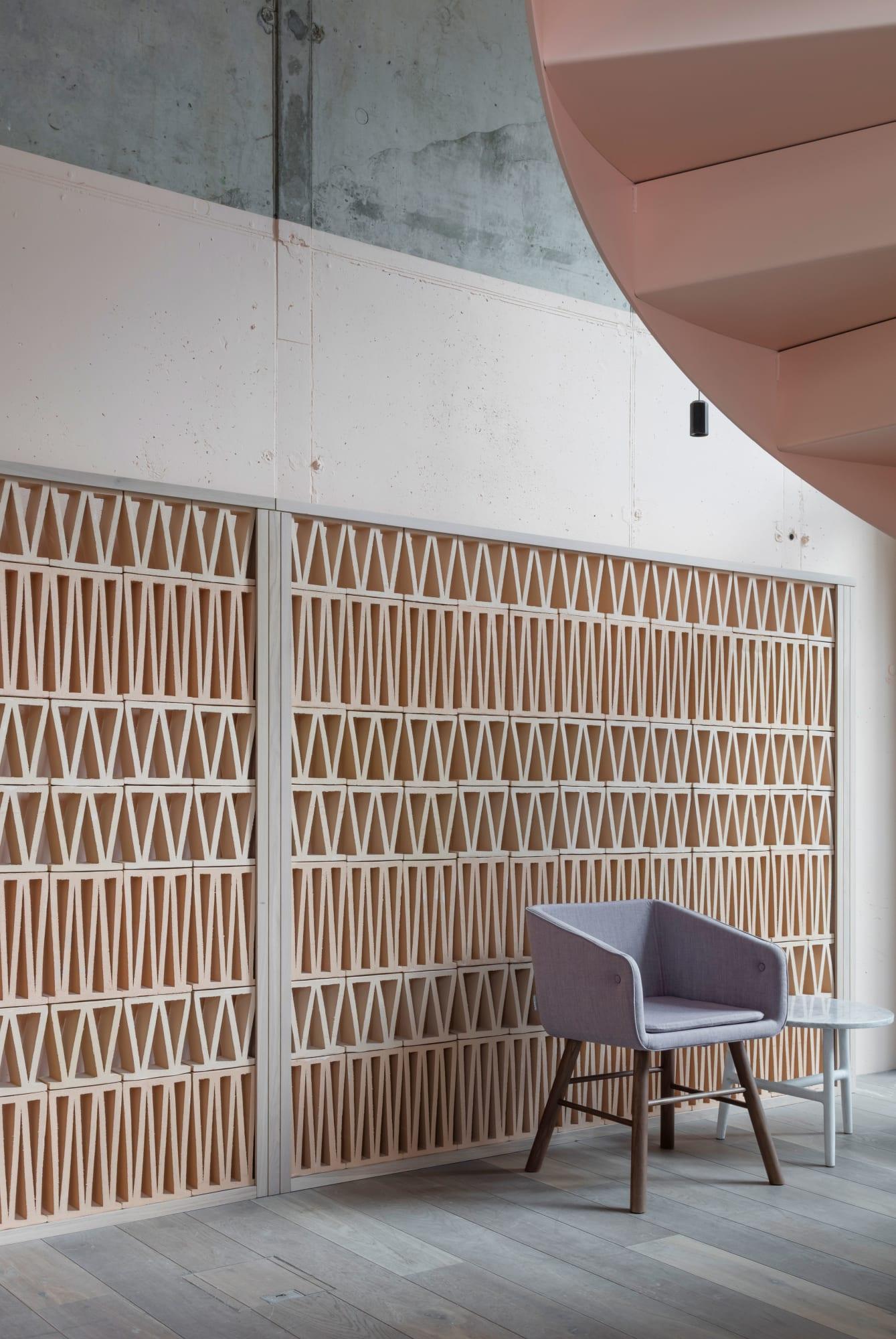Marvelous Grzywinski Pons Nicholas Worley Leman Locke Divisare Pdpeps Interior Chair Design Pdpepsorg
